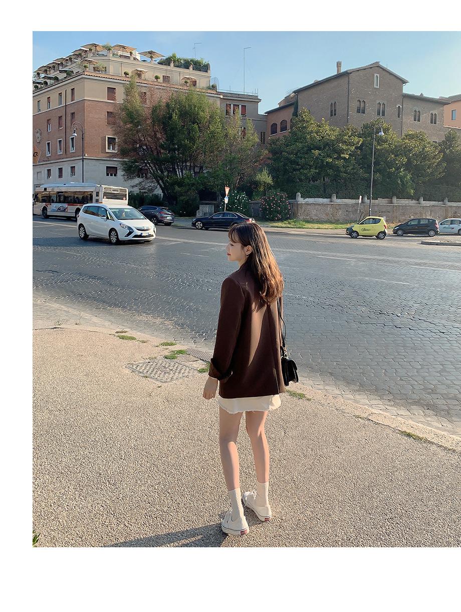리리앤코 트렌디스트 베이직 자켓